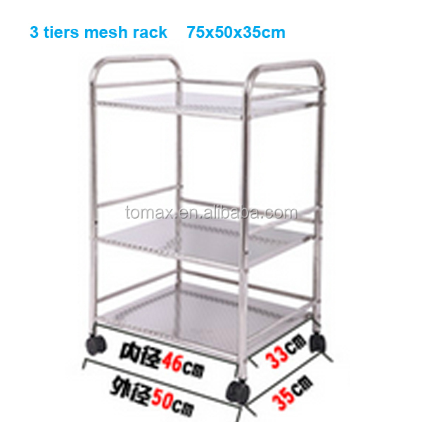 metal rack kitchen stand kitchen shelf - buy metal rack kitchen