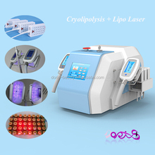 Portable cryo fat freeze / wholesale slim cryo lipolysis / cryo cellulite reduction CRYO3