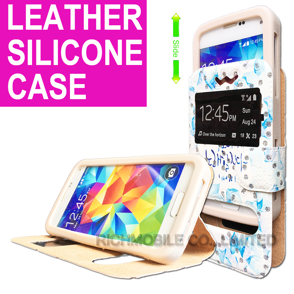 for TP-Link Neffos X1 Lite Rhinestone Maple 3D Relief Print Soft Silicone Leather Slider Book Wallet Stand Case Cover Universal