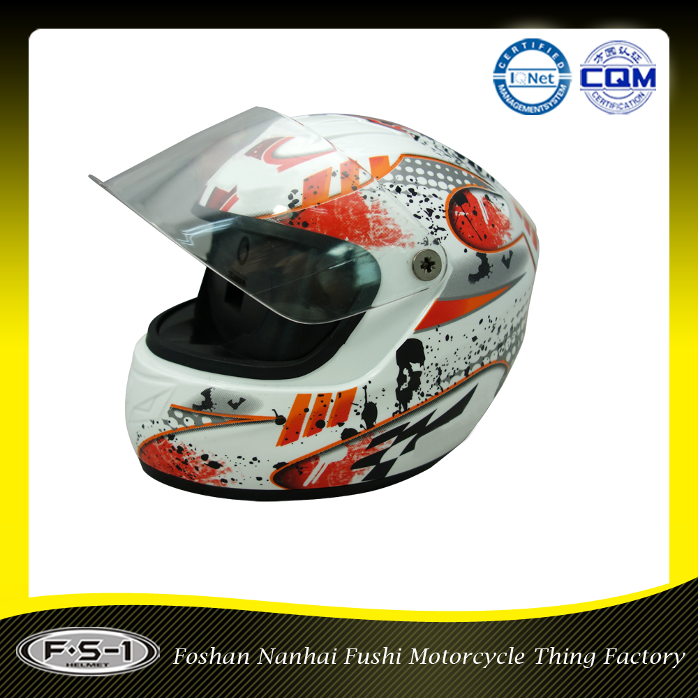 Foshan motorcycle helemt supplier for cheap christmas gift miniature decal motor toy helmet