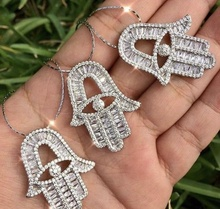 Turkey Eye Jewelry Hamsa pendant Hamsa hand <strong>charms</strong>