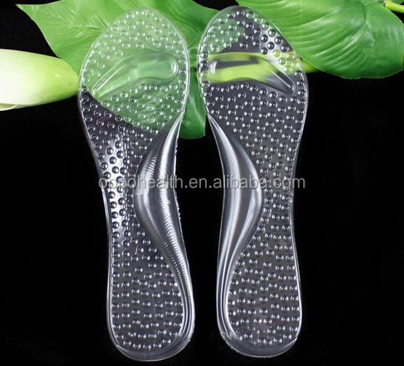 Non-Slip Arch Support And Cushion Orthotics Feet Care Washable