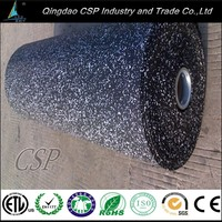 Shanghai Factory Recycled Used Gymnastic Mats