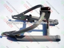 China pit bike durable frame bodies rear swing arm