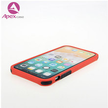 High Protective 2 in 1 Phone Case with Heavy Duty Protection Case Cover for iphone 7 8 X