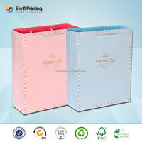 Cheap hot sale photo paper packaging bag
