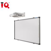 IR Digital Inteligente 87 Integrado Quadro Interactivo para a Escola