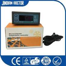 JDC-100A exhaust fan thermostat