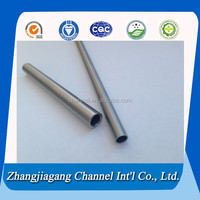 Stainless Steel Grade 316 Pneumatic Cylinder Tubes