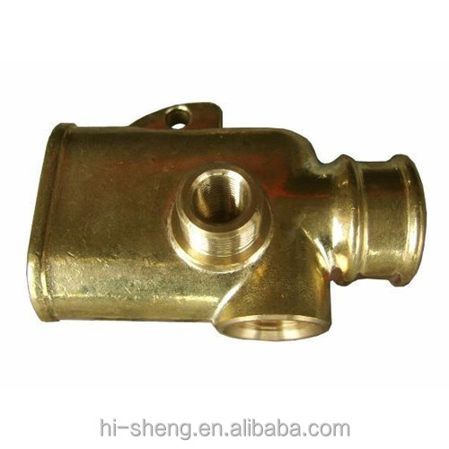 Custom Hot Forged Metal Products and Parts of OEM and ODM Factory