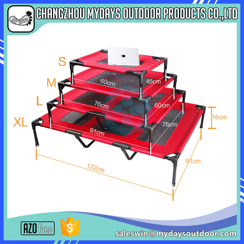 Customized supplier dry bed for pet dog exellent service