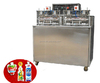LP200A Semi-automatic Bag Juice Filling and Sealing Machine, Pure Water Filling and Sealing Machine
