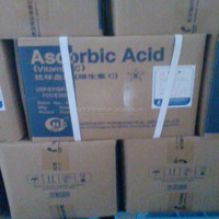 China Manufacturer Ascorbic Acid 99 BASF