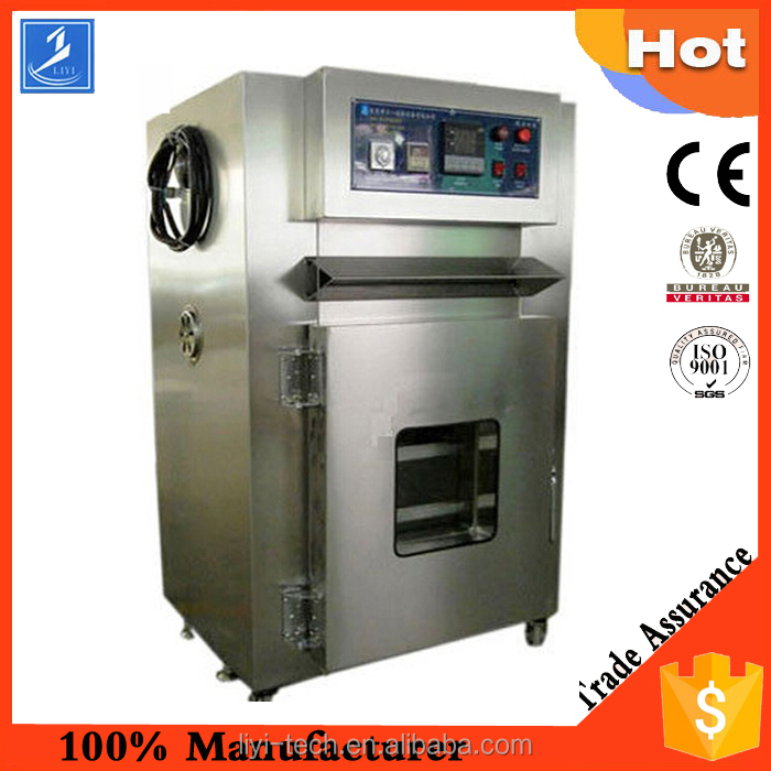 Industrial Plastic Resin Drying Oven