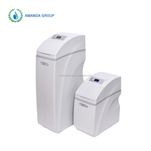 2-3 people Small Home Deionizing Water Softener Machine for Shower