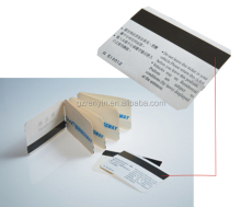 Magnetic Ticket Printing, Airline Boarding Pass, Magnetic Stripe Card Making