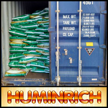 """Huminrich"" 100% Soluble Humic Acid Humate Sodium Wood Stain"