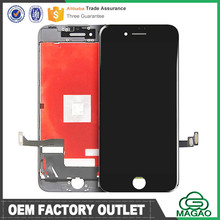 No dead pixel oem replacement lcd screen for apple iphone 7, for iphone 7 lcd display