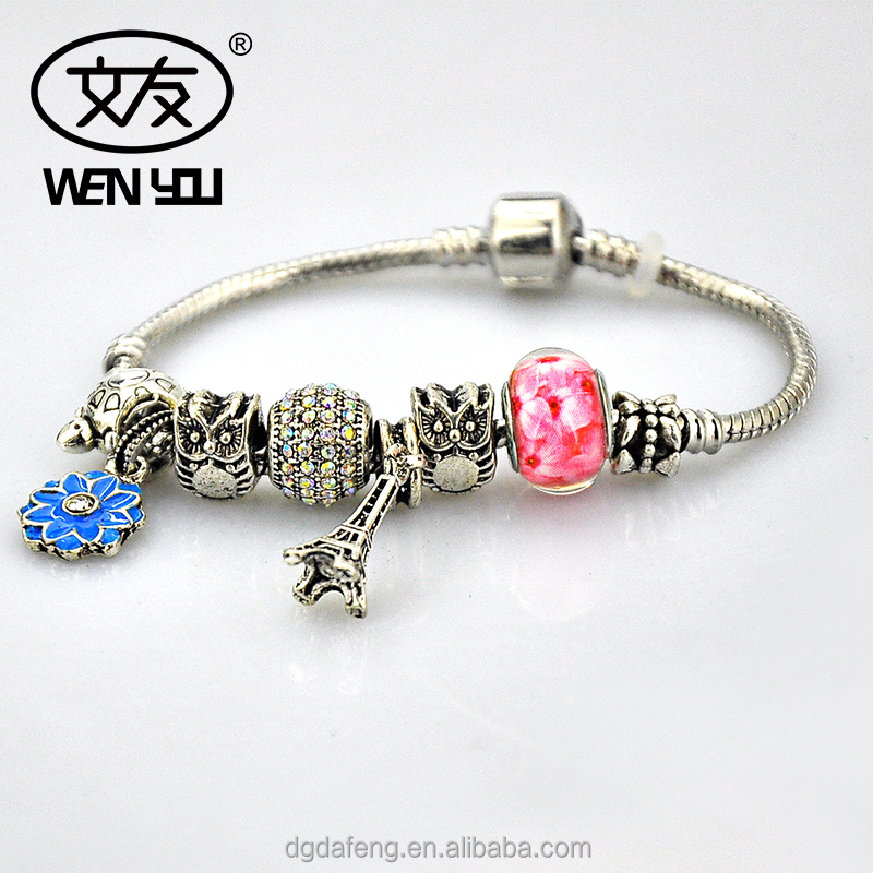 The New 2018 Arrival Products <strong>Natural</strong> Rose Quartz Bangle Birthstone Bangle Bracelet for Baby/Women