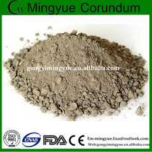 High Alumina Castable Refractory Cement/ Refractory Castable