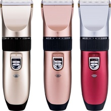 GB-928 Professional rechargeable electric pet/dog/sheep hair clipper cordless hair trimmer