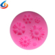 ITL 006 Wholesale Custom All Shapes Funny Silicone Chocolate Mould