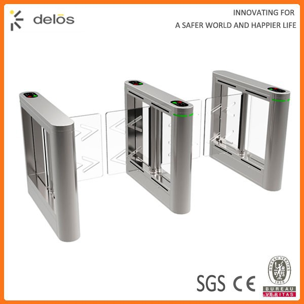 New Design Fashion Low Price automatic swing gates