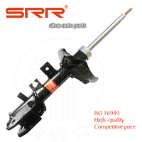 Terrano R50 Shock Absorber for Nissan 335032