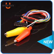 High quality China manufacturer electronic wire harness electrical equipments wire