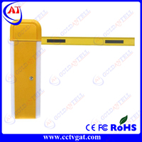 automatic remote control loop detector car parking lift barriers