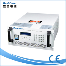 High voltage 2kva ac frequency frequency converter 400hz