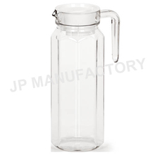 Outdoor use High Quality Unbreakable Clear Plastic Water Jugs