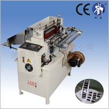 China Printed Label Cutting Machine With Photo electricity Marking