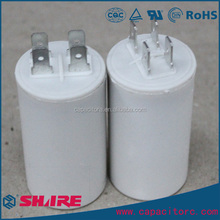 water pump motor capacitor cbb60