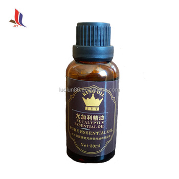 2018 JXJYT Pure Nature Eucalyptus Oil bulk with high quality