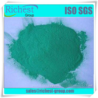 color of copper sulfate 7758-99-8