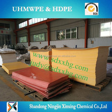 PEHD extruded sheet/ Low coefficient of friction PE 100/ Recycled Plastic Quality Products