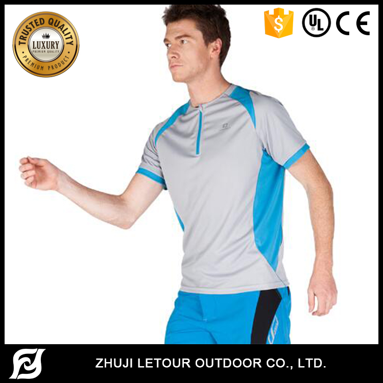 INBIKE Ecofriendly Half Sleeve Cycling Jersey