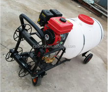 La-s200 High efficiency fruit tree sprayer orchard sprayer with video