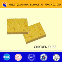 Delicious food seasoning Chicken flavour tasty cube