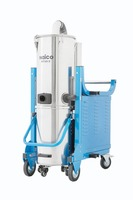 T503 three phase high suction 3KW industrial best vacuum cleaner support equipment with CE and ISO