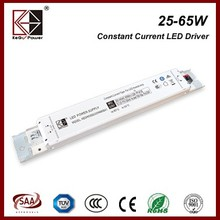 Hotsale 50W 400mA led linear power supply with SAA certificate