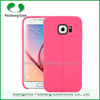 Newest cell phone case production tpu mobile case for Samsung Galaxy S6