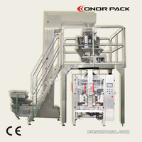 Full Auto Rice Packing Machine Price