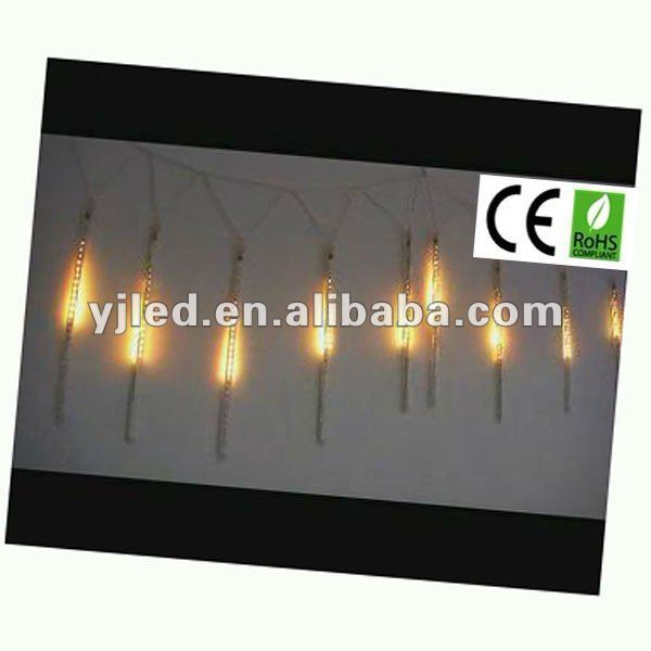 Outdoor led Christmas Light led Meteor Rain Light