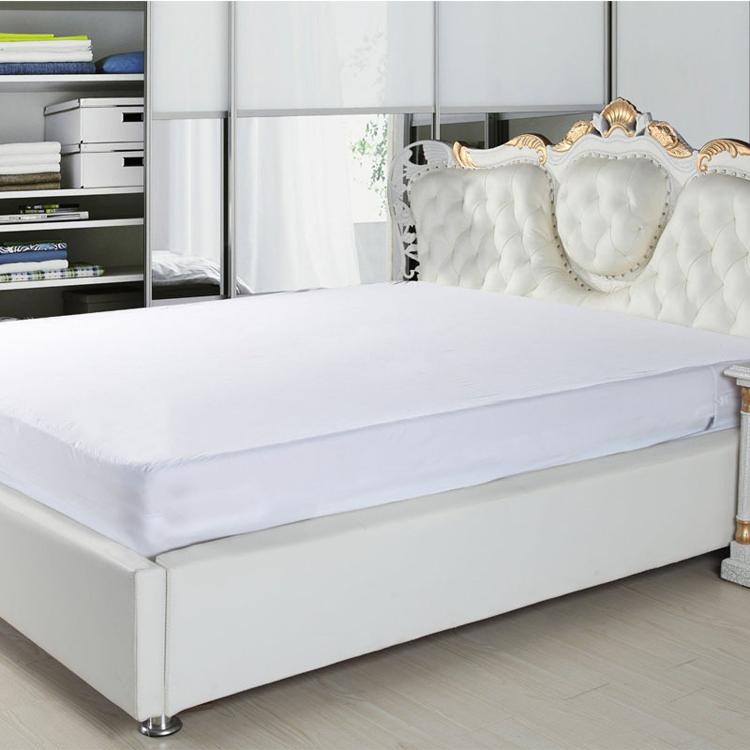 Hypoallergenic Cotton Polyester or blend fabric waterproof Mattress Bed Bug Zip up Encasement on sale - Jozy Mattress | Jozy.net