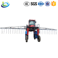 1200L High Quality Big Power Tractor