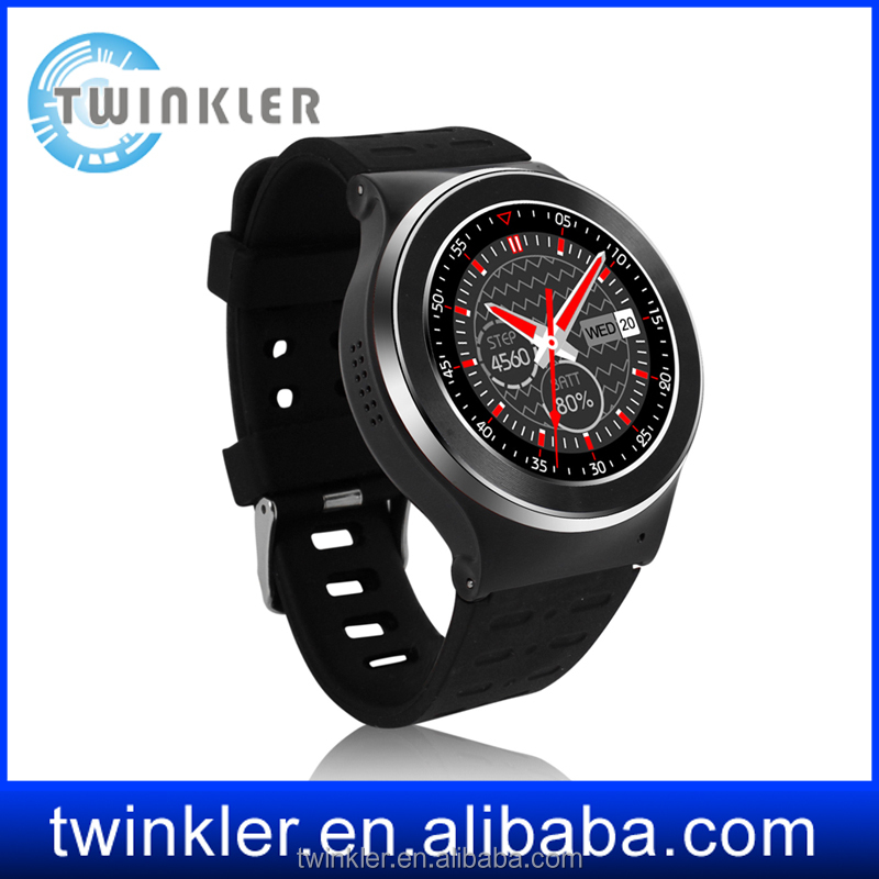 Best selling smart watch phone 3g sim, cheap android 3g wifi mobile phone watch