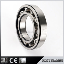 JOBST High Performance 6220 Ball Bearings/Deep Groove Ball Bearing With CE Certificate