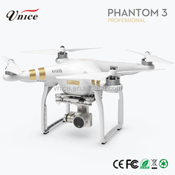 DJi phantom 3 professional equipment smart battery long flight time worry-free to fly.
